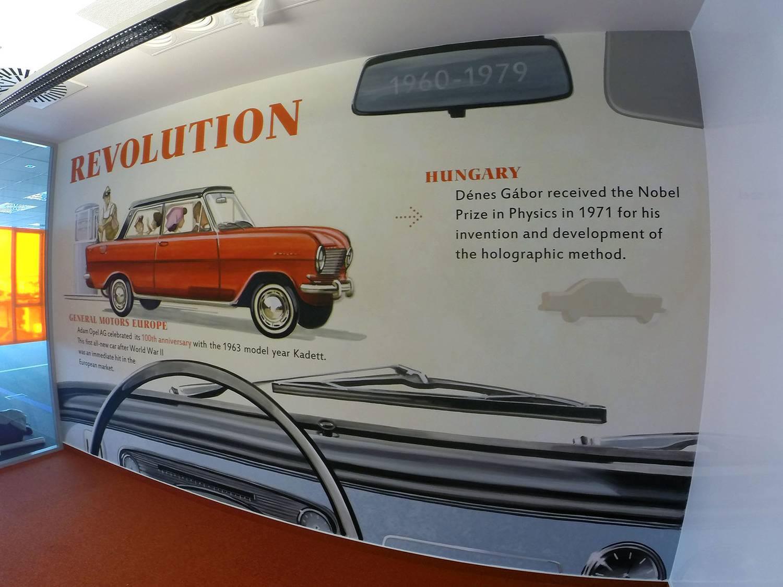 General Motors - Neopaint Works