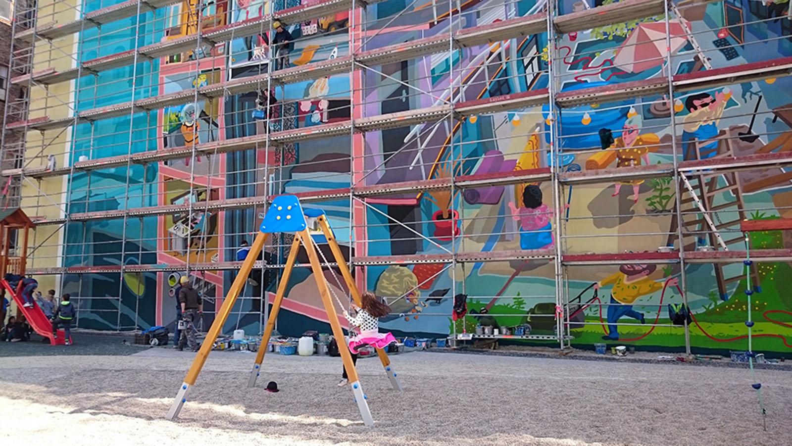 neopaint works - tűzfalfestés - falfestmény - dekorációs festés - graffiti (24)