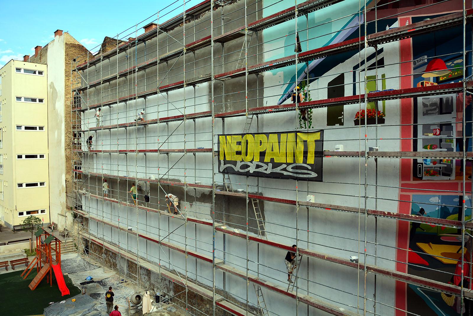 neopaint works - tűzfalfestés - falfestmény - dekorációs festés - graffiti (36)