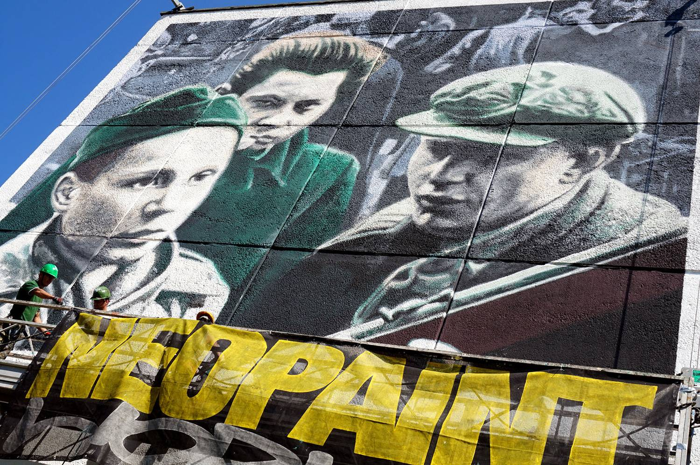 1956 - Pesti srácok - Neopaint Works
