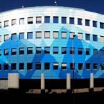 Blu Cube - Neopaint
