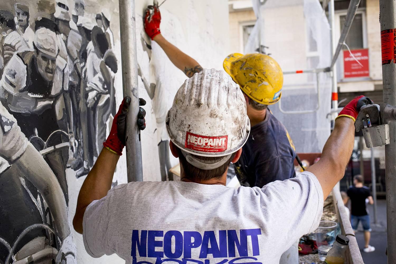 Canga - Neopaint Works
