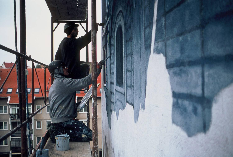 Eger - 1956 - Neopaint Works
