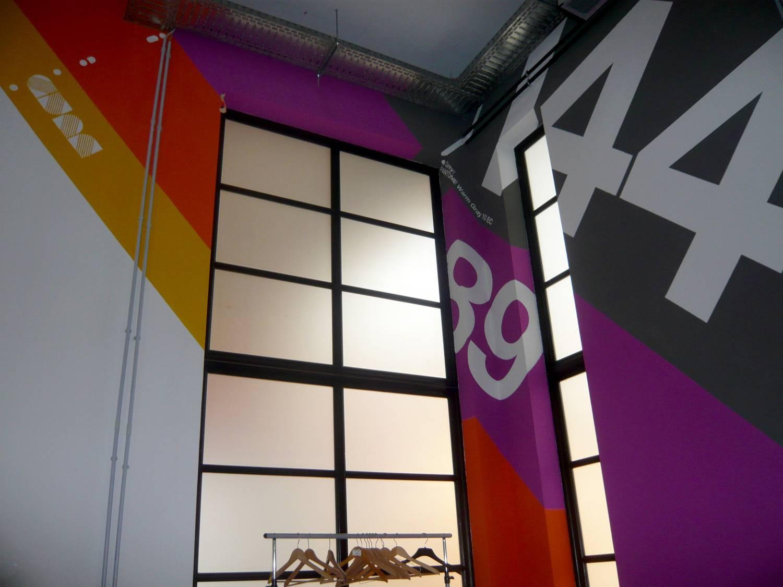 G.Y.Á.R - Neopaint Works