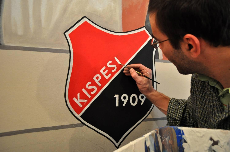 Kispest 1909 - Neopaint Works