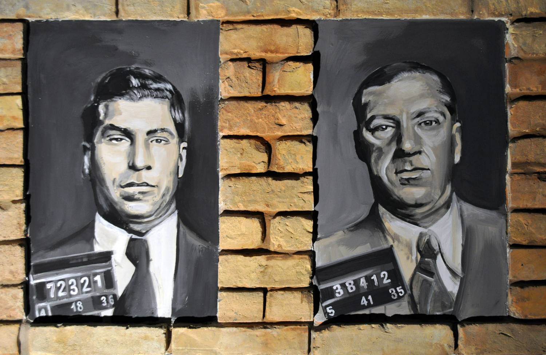 Mafia - Neopaint Works