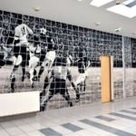 Mátraháza - edzőközpont - Neopaint Works