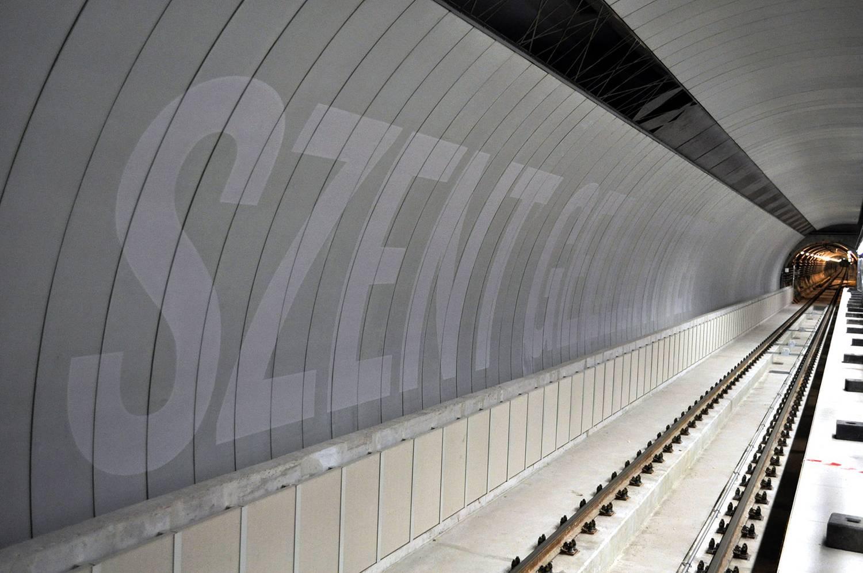Metro - Neopaint Works