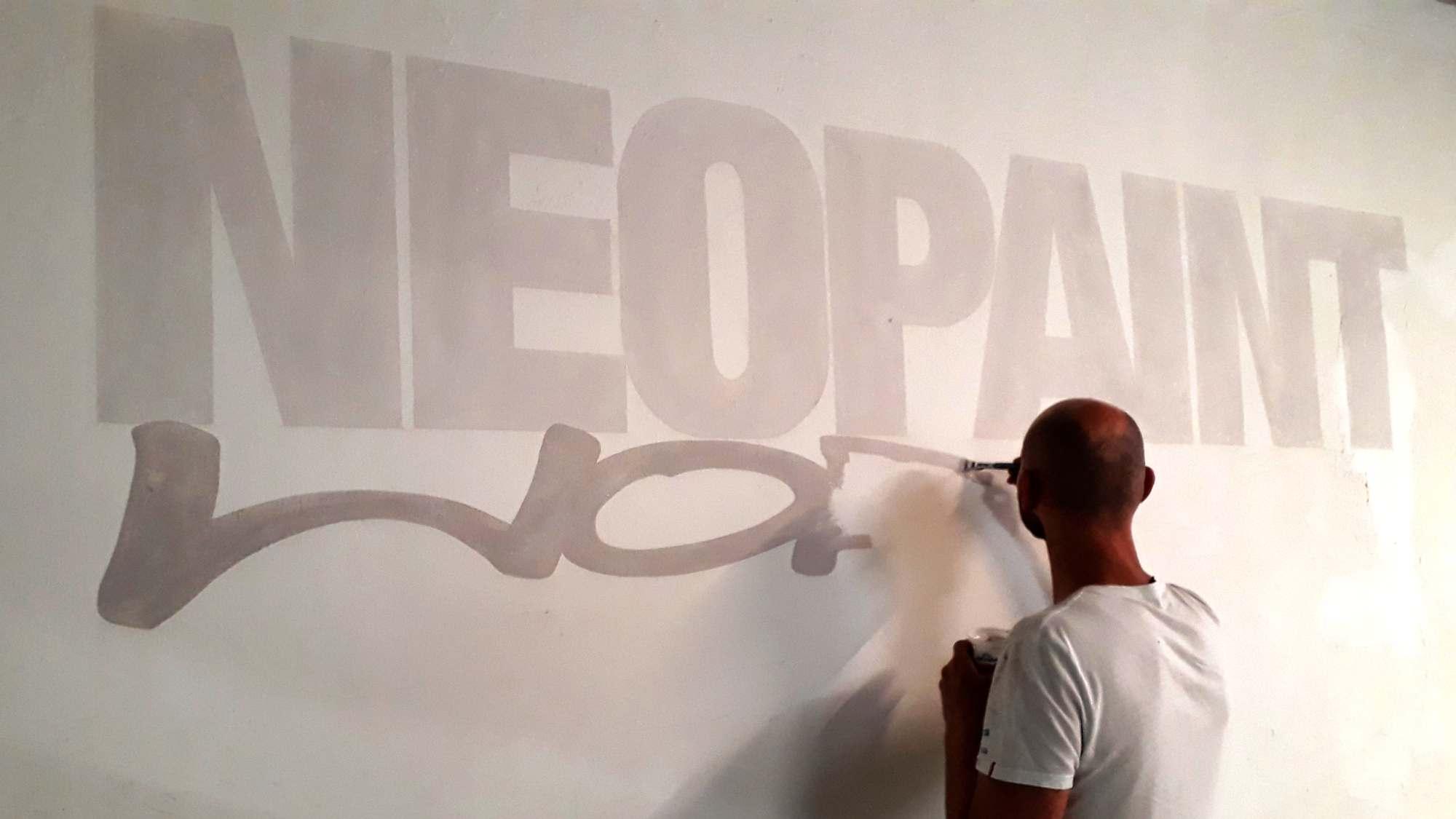 Neopaint - Falfestés