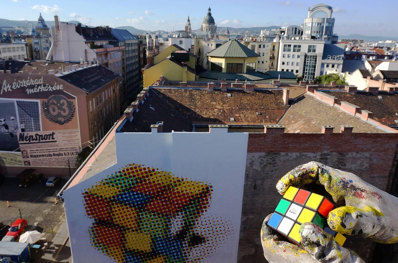 Rubik - Neopaint Works