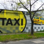 Taxi - Neopaint Works