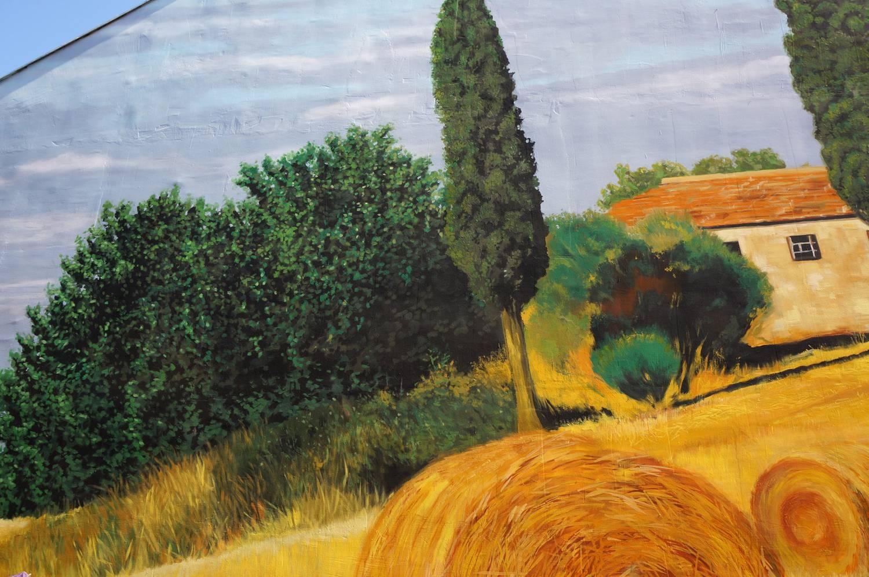 Toscana - Neopaint Works