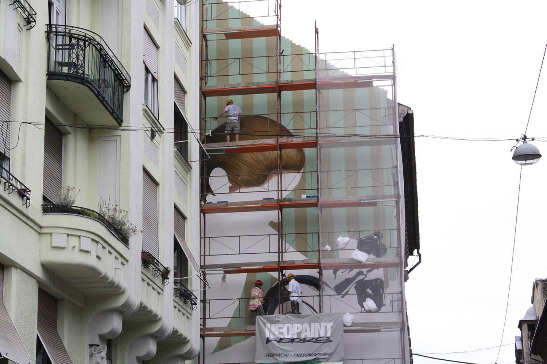 Varrónő - Neopaint Works