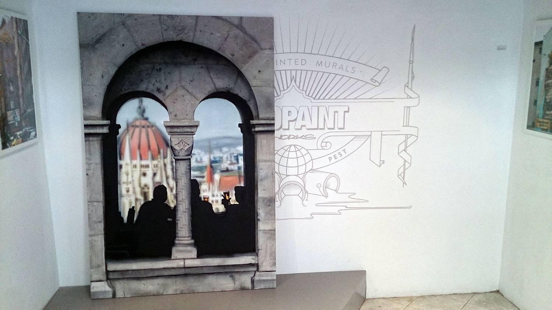 Vászon-Tábla festmények - Neopaint Works