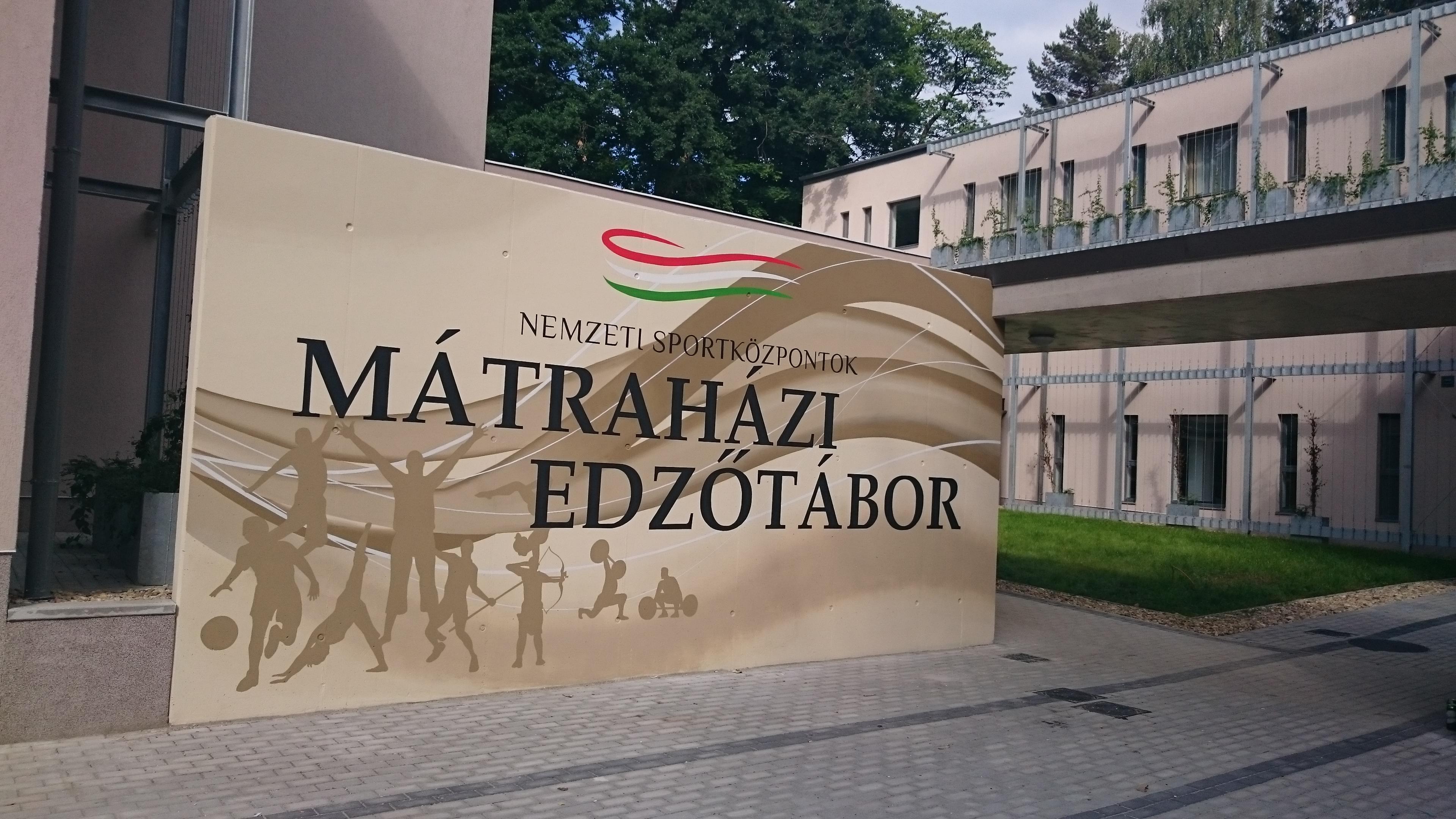 mátraháza sport festmények - neopaint works