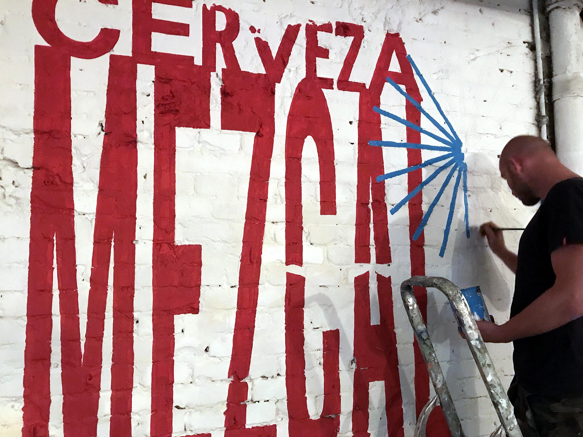 tereza betűfestés - neopaint works