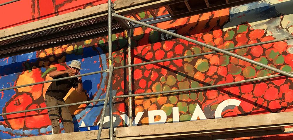 rippl-rónai festmény - neopaint works