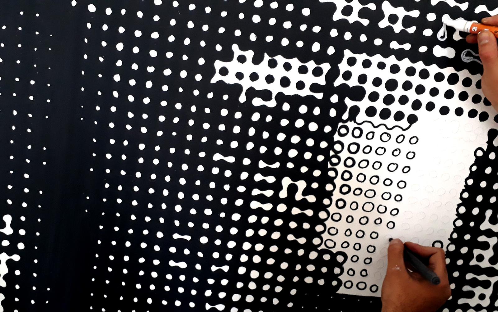 dreher dekor - neopaint works