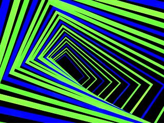 UV spirál
