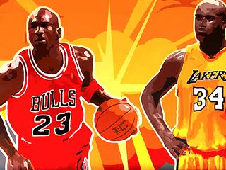 NBA Action!