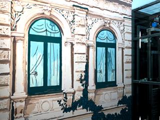 Weiss Manfréd villa