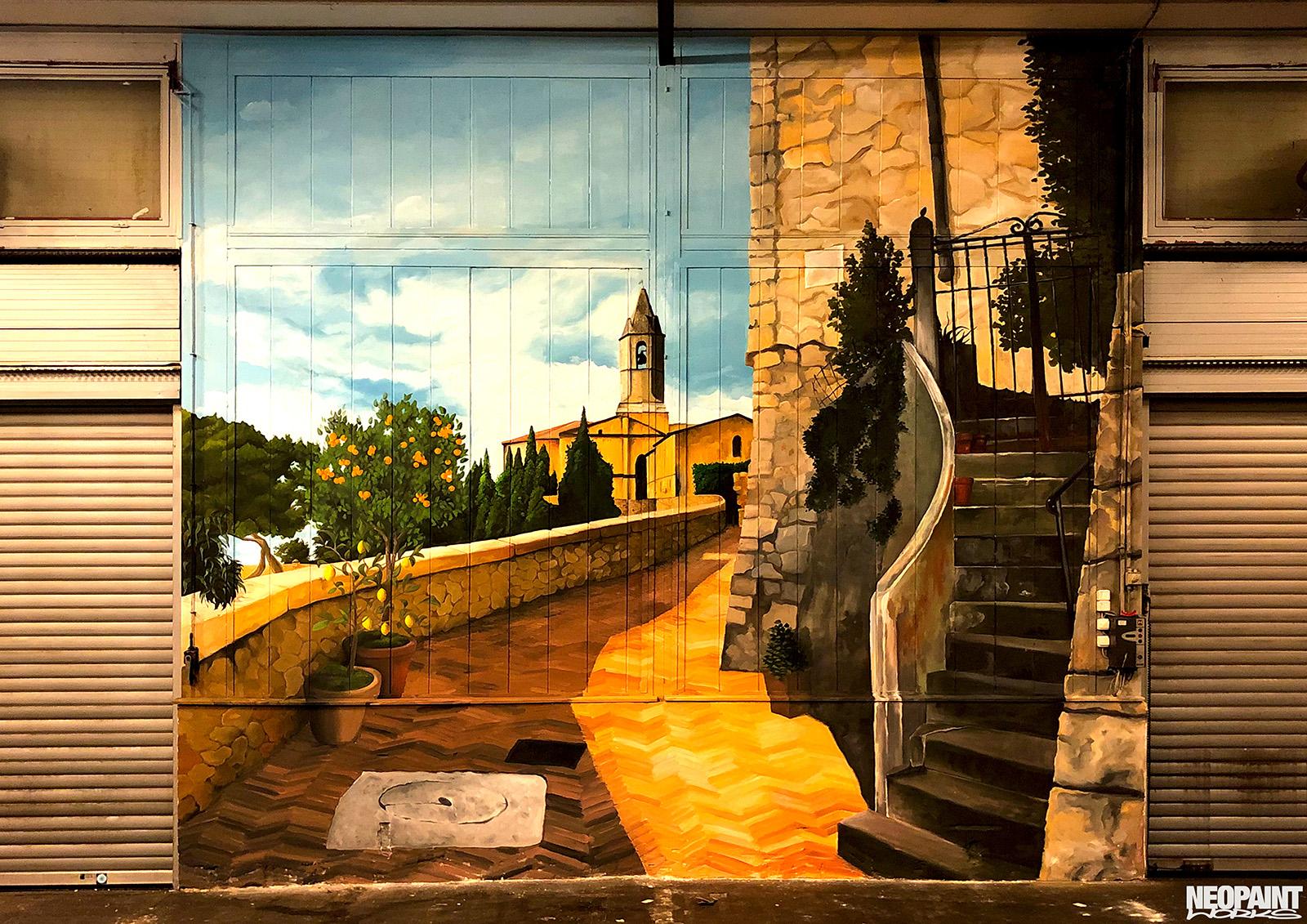 épületfestés - dekoráció - falfestmény - neopaint works (2)