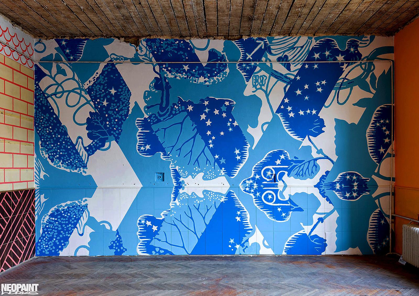 beltéri falfestmény - faldekoráció - kreatív - neopaint works (4)