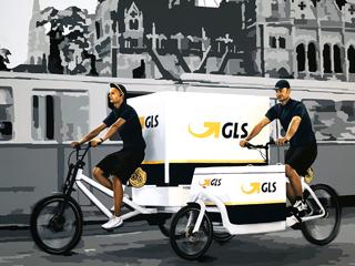 GLS festmények