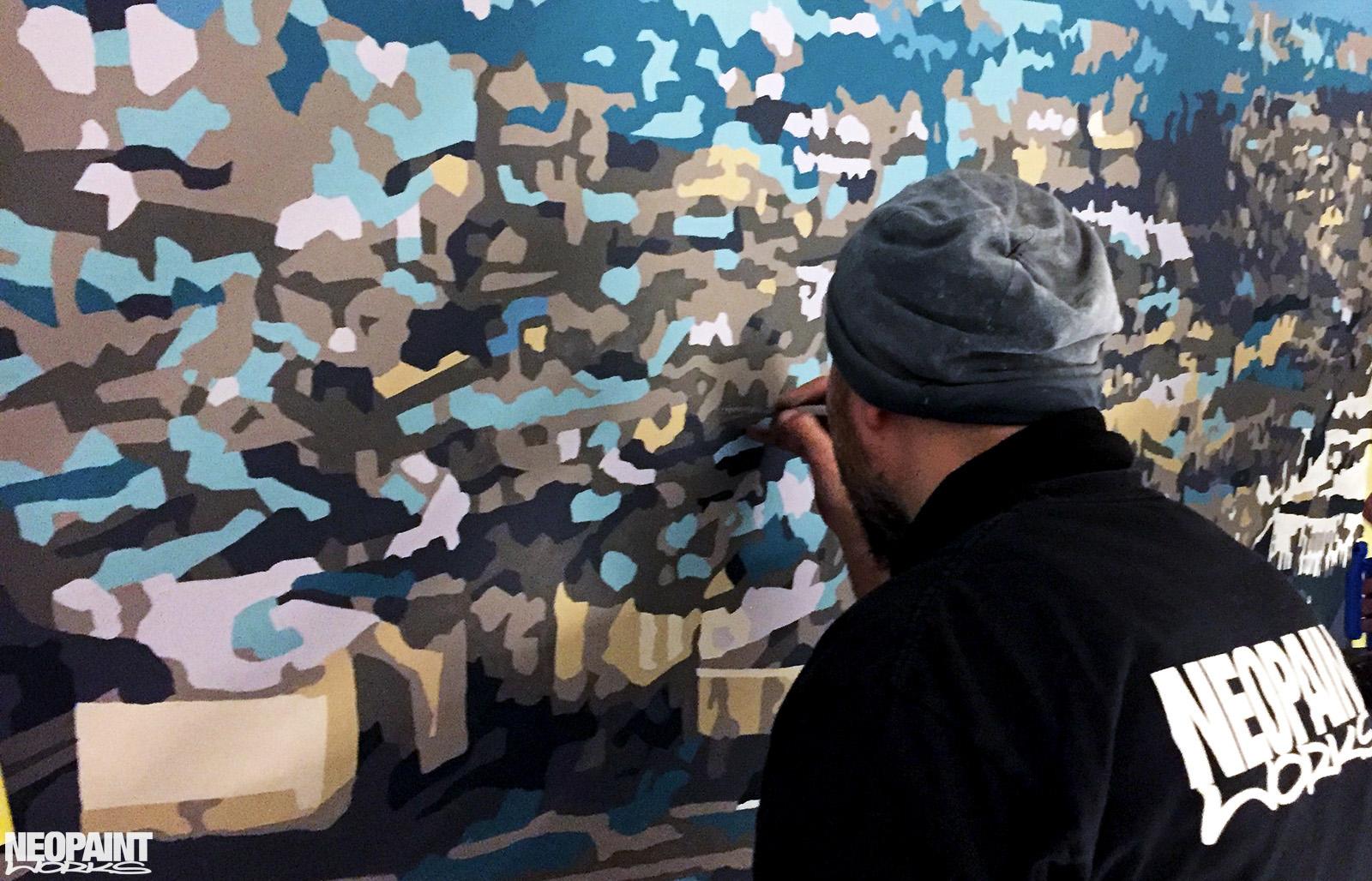 neopaint works - dekorációs falfestés - graffiti - faldekor - budapest (2)